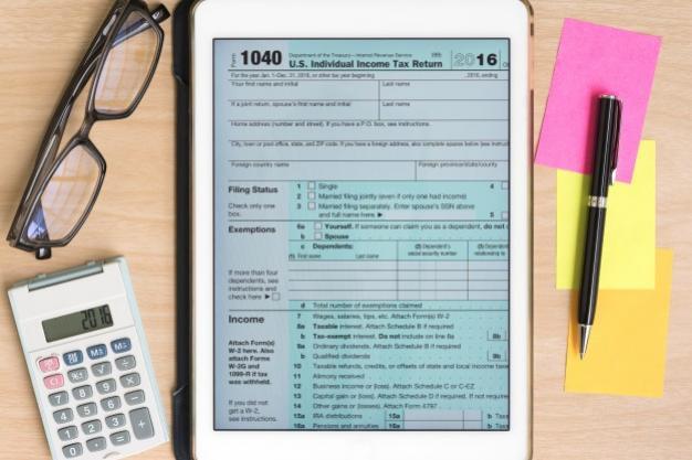 Duvidas na declaração do Imposto de Renda?