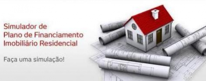 Simuladores de financiamentos